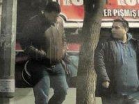 İstanbul'da yakalanan iki casustan biri cezaevinde intihar etti