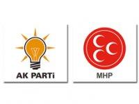 MHP'den ilginç sözler: Bu ittifak bitecekse...