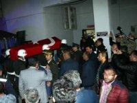 Şehit Yalçın Koca'nın cenazesi Çankırı'da