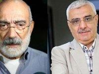 AYM'den Ahmet Altan ve Nazlı Ilıcak'a ret Ali Bulaç'a kabul