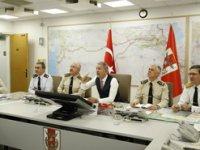 Hulusi Akar açıkladı: 28 terörist etkisiz hale getirildi