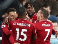 Newcastle United: 2 - Liverpool: 3