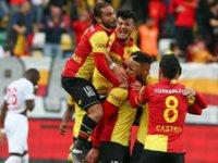 Göztepe: 4 - Antalyaspor: 1