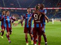 Trabzonspor: 4 - İM Kayserispor: 2