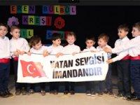 Başkan Esen: Kendisini Türk milletinin bir ferdi olarak görebilen çocuklar yetişmeli