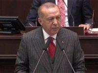 Erdoğan'dan iş dünyasına tehdit gibi söylem!