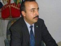 Son Dakika... Çankırı Belediye Başkan Yardımcılığı'na yeni atama