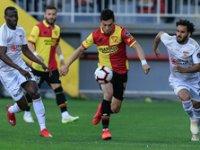Göztepe: 3 - Demir Grup Sivasspor: 3