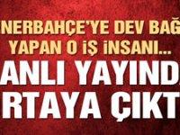 Fenerbahçe'ye 500 bin TL bağışlayan Galatasaraylı! 100 adet de forma satın aldı