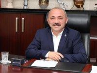 Çankırı Belediye Başkanı Esen'den bayram mesajı