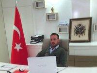 Eşkıya, Çankırı Belediye Başkanı Esen'in makam aracının önü kesildi