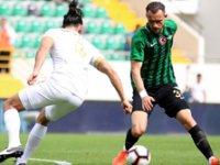 Akhisarspor: 2 - İstikbal Mobilya Kayserispor: 2