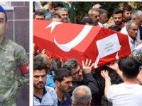 Ankara ve Çanakkale'den acı haber: İki şehit
