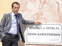 Yine Antalya yine gazeteciye saldırı!
