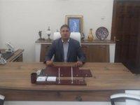 İhsan Bostan, Çankırı Belediye Başkan Yardımcılığı koltuğunda