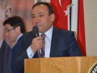 Çankırı Esnaf ve Sanatkarlar Kredi ve Kefalet Kooperatifi'nde yeni başkan Burhan Açıkgöz!