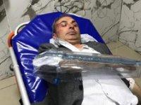Manisa'da CHP'li Belediye Başkan Yardımcısına çirkin saldırı