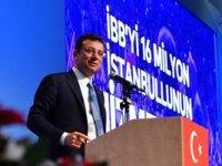 İmamoğlu vaatlerini açıkladı! Dar gelirliye 6 bin ile 13 bin lira arası yardım