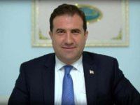 Konya'da bıçaklı saldırıya uğrayan MHP'li Belediye Başkanı hayatını kaybetti