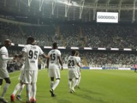 Beşiktaş: 3 - Kasımpaşa: 2