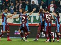 Çaykur Rizespor: 2 - Trabzonspor: 3