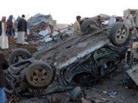 Suudi koalisyonu Yemen'de sivilleri hedef aldı: 13 ölü