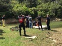 İstanbul'da baraja giren iki çocuğun cansız bedenine ulaşıldı