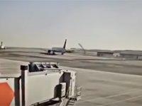 """İstanbul Havalimanı'ndaki kazanın """"pes"""" dedirten nedeni"""