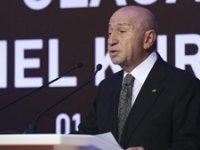 Nihat Özdemir Türkiye Futbol Federasyonu'nun yeni başkanı!