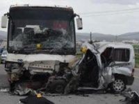 Bayram tatilinin 3 günlük kaza raporu: 27 ölü, 211 yaralı!