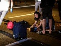 Beşiktaş'da trafik kazası: 4 ölü 10 yaralı