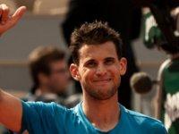 Roland Garros'da finalin adı Nadal - Thiem