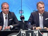 Abdullah Avcı: Beşiktaş'a imza atmanın gururunu yaşıyorum
