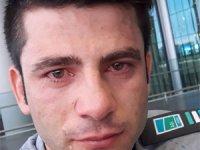 İstanbul Havalimanı'nda güvenlik görevlisi intihar etti