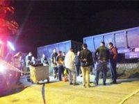 Çankırı'da intihar! Yük treninin önüne atladı
