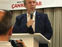 Mansur Yavaş, Ankara'da bir ilki yaşattı!