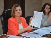 Başkan Hürriyet, AKP döneminde yapılan atamalara dikkat çekti