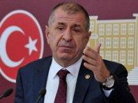 Mahkeme Ümit Özdağ'ın İYİ Parti'den ihraç kararını iptal etti