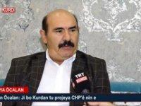 Binlerce askeri şehit eden Osman Öcalan TRT'ye böyle çıkartıldı!