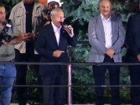 Kemal Kılıçdaroğlu'ndan 23 Haziran açıklaması