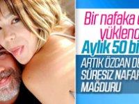 Özcan Deniz ve Feyza Aktan evliliklerinisonlandırdı