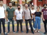 Nevruz kutlamalarında gözaltına alınan 15 öğrenci beraat etti