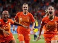 FIFA Kadınlar Dünya Kupası'nda finalin adı belli oldu!