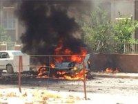 Reyhanlı'da patlama! Üç kişiden 2'si öldü