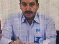 Çankırı Belediyesi'nde 'tartışmalı' istifa!