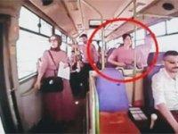 Kocaeli'de otobüsten düşen genç kız hayatını kaybetti