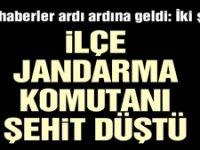 Bitlis ve Hakurk bölgesinden acı haber! İki şehit