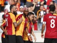 Leipzig: 3 - Galatasaray: 2