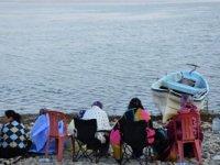 Manisa/Salihli'de balıkçı teknesi alabora oldu: 2 kişinin cansız bedeni bulundu