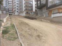 Çankırı'da vatandaşın toz-toprak isyanı!